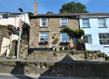 Thumbnail 4 bed cottage for sale in 4 Bedroom Character Cottage, Church Street, Kingsbridge