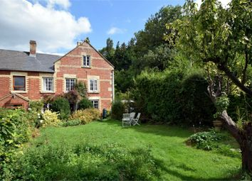 Thumbnail 3 bed end terrace house for sale in Selsley West, Stroud