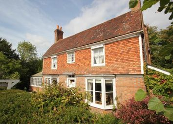 Thumbnail 5 bed detached house for sale in Main Street, Peasmarsh, Rye, East Sussex