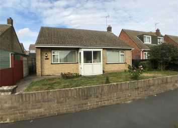 Thumbnail 2 bed detached bungalow to rent in Waltham Walk, Eye, Peterborough, Cambridgeshire