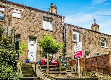 Thumbnail 3 bed terraced house for sale in Bradley Mills Road, Huddersfield