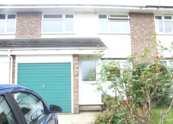 Thumbnail 3 bed semi-detached house to rent in Marines Drive, Faringdon
