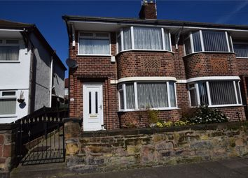 Thumbnail 3 bed semi-detached house for sale in Everest Road, Tranmere, Merseyside