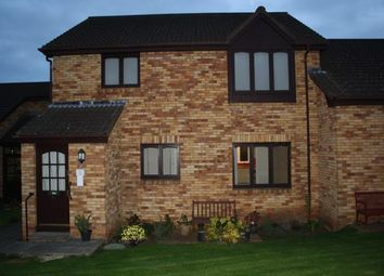 Thumbnail 2 bed flat to rent in Sainthill Court, North Berwick