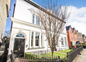 Thumbnail 2 bed flat for sale in Bridge Road, East Molesey