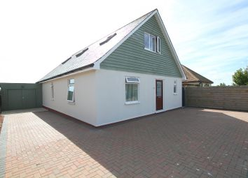Thumbnail 3 bed detached bungalow for sale in Riley Avenue, Herne Bay