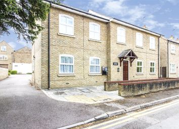 2 bed flat for sale in Mews Close, Ramsey, Huntingdon, Cambridgeshire PE26