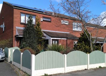 Thumbnail 4 bed terraced house for sale in Paddington Walk, Walsall