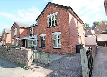 Thumbnail 4 bed semi-detached house to rent in Whipton Lane, Exeter