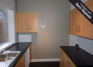 Thumbnail 3 bed terraced house to rent in Juliet Street, Ashington