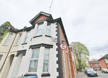 Thumbnail 2 bed flat for sale in Romsey Road, Shirley, Southampton
