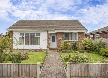 Thumbnail 3 bed detached bungalow for sale in Clifford Avenue, Longton, Preston, Lancashire