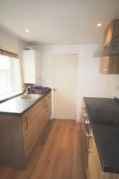 Thumbnail 4 bed terraced house to rent in Grove Road, Chatham