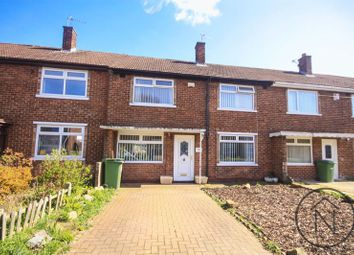Thumbnail 3 bed terraced house for sale in Sidlaw Road, Billingham