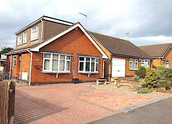 Thumbnail 3 bed detached bungalow for sale in Orchard Way, Sandiacre, Nottingham