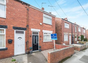 Thumbnail 2 bed terraced house for sale in Silverdales, Dinnington, Sheffield