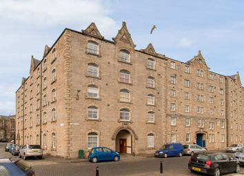 Thumbnail 1 bedroom flat for sale in Johns Place, Edinburgh