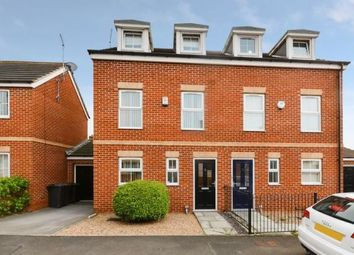 Thumbnail Semi-detached house for sale in Verona Rise, Darfield, Barnsley
