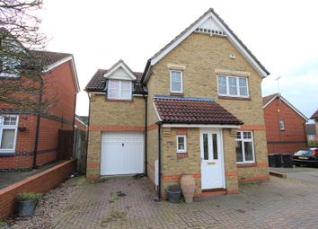 Thumbnail 3 bed semi-detached house for sale in Kestrel Grove, Rayleigh, Essex