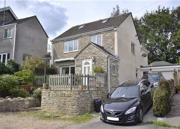 Thumbnail 3 bed detached house for sale in Shoscombe, Bath, Somerset