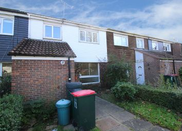 Thumbnail 3 bed terraced house to rent in Ifield, Crawley, West Sussex.