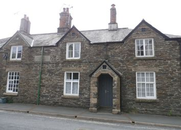 Thumbnail 2 bed terraced house to rent in Parkwood Road, Tavistock