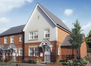 Thumbnail 3 bed semi-detached house for sale in High Street, Chasetown