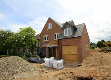 Thumbnail 5 bed detached house for sale in Chilwell Lane, Bramcote, Nottingham