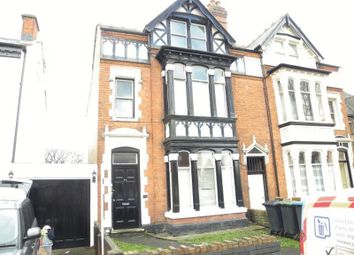 Thumbnail 1 bed flat to rent in Poplar Avenue, Edgbaston, Birmingham