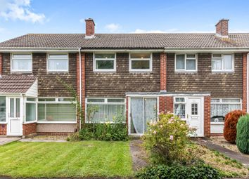 Thumbnail 3 bed terraced house for sale in Brockley Close, Little Stoke, Bristol