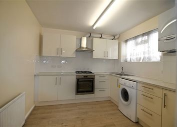 Thumbnail 3 bedroom flat for sale in Church Lane, London