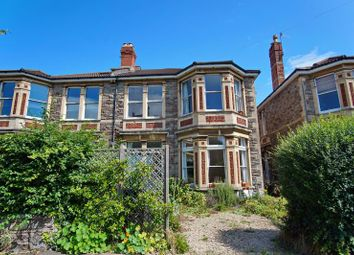 Thumbnail 6 bed semi-detached house to rent in Northumberland Road, Redland, Bristol
