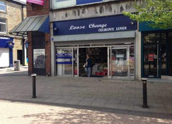 Thumbnail Retail premises to let in 18, Parker Lane, Burnley, Burnley