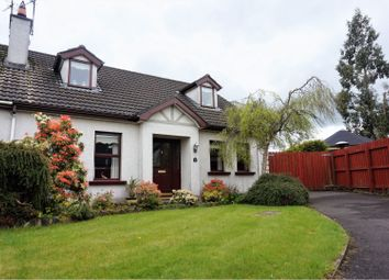 Thumbnail 4 bed property for sale in Glenwood, Ballymena