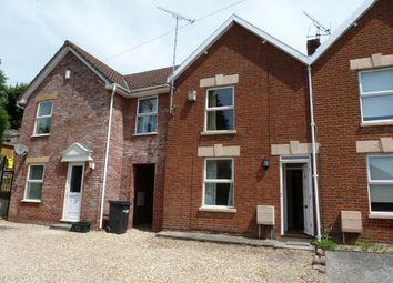Thumbnail 2 bedroom terraced house to rent in North Terrace, Yeovil