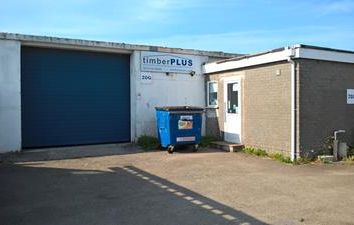 Thumbnail Light industrial to let in 20G And 20J, Longrock Industrial Estate, Penzance, Cornwall