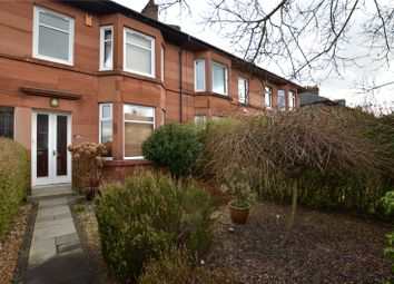 Thumbnail 4 bed terraced house for sale in Nether Auldhouse Road, Glasgow, Lanarkshire