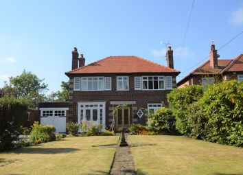 Thumbnail 4 bed detached house for sale in Demage Lane, Upton, Chester