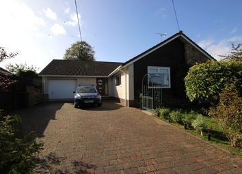 Thumbnail 4 bed bungalow for sale in Rippleside Road, Clevedon