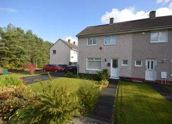 Thumbnail 2 bed terraced house for sale in Reith Drive, East Kilbride, Glasgow