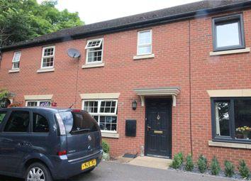 3 bed town house for sale in Bridgeside Way, Spondon, Derby DE21