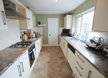 Thumbnail 5 bed terraced house for sale in Beaconsfield Street, Blyth