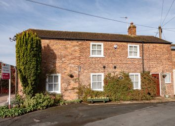 Thumbnail 4 bed semi-detached house for sale in Main Street, Lelley, Hull