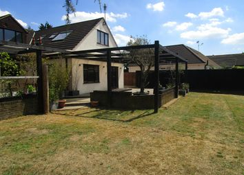 Thumbnail 3 bedroom semi-detached house to rent in Sedge Green, Roydon, Harlow