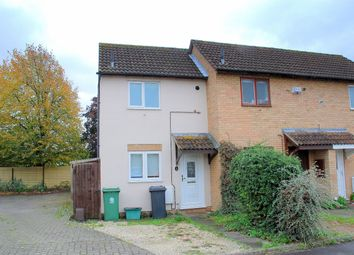 Thumbnail 1 bed semi-detached house to rent in Milford Close, Gloucester