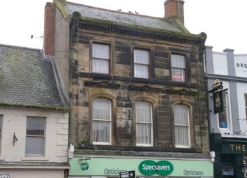 Thumbnail 2 bed flat for sale in Marygate, Berwick-Upon-Tweed, Northumberland