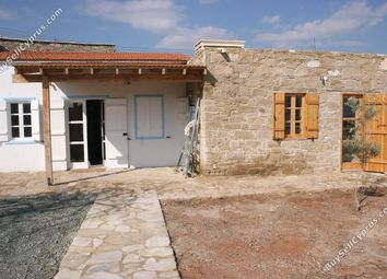 Thumbnail 1 bed detached house for sale in Tochni, Larnaca, Cyprus
