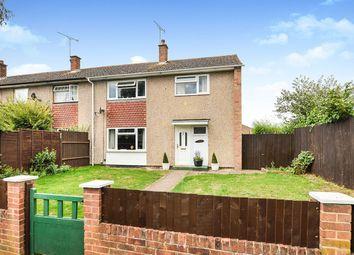 Thumbnail 4 bed terraced house for sale in Nine Acres, Kennington, Ashford