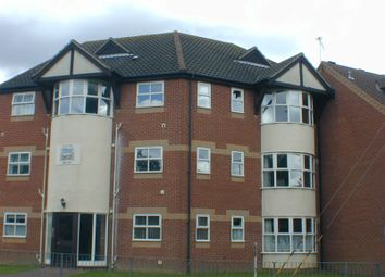 Thumbnail 2 bed property to rent in Bridge Street, Fakenham, Norfolk
