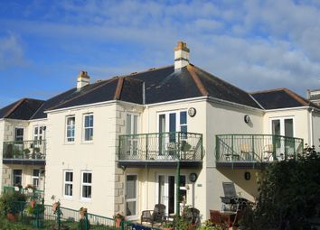 Thumbnail 3 bed flat for sale in Dymond Court, Kingdom Place, Saltash